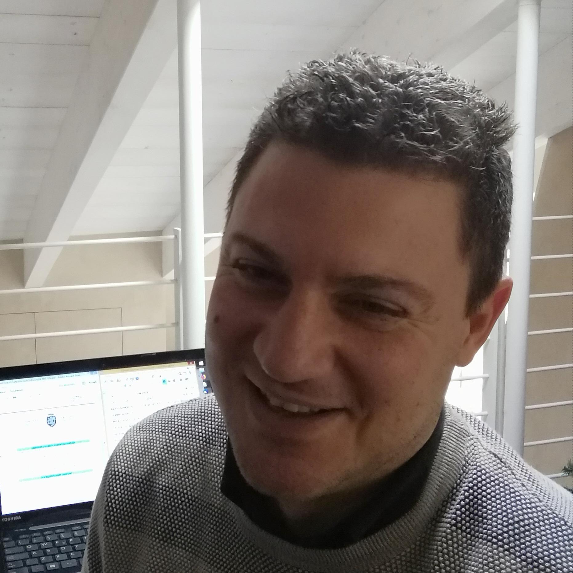 Michele Ricupero